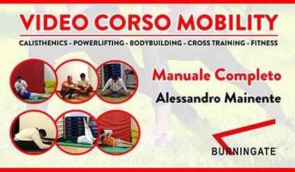 Video Corso mobility