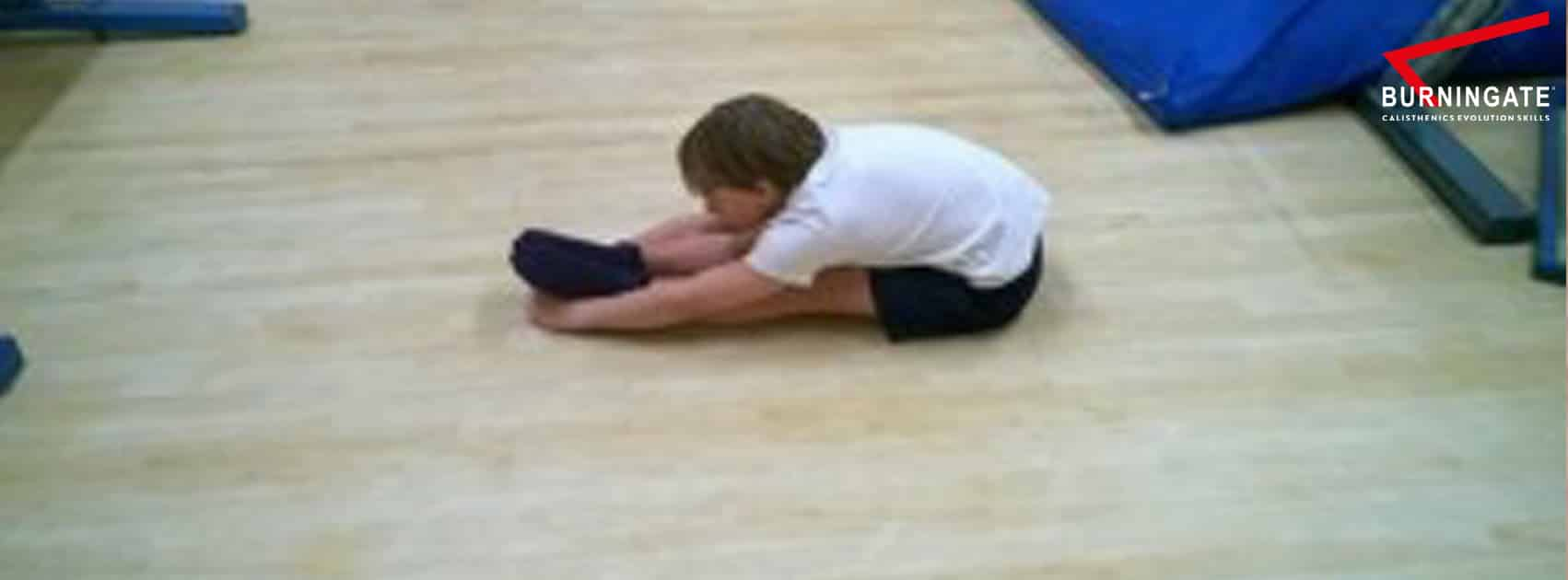 corso joint mobility stretching